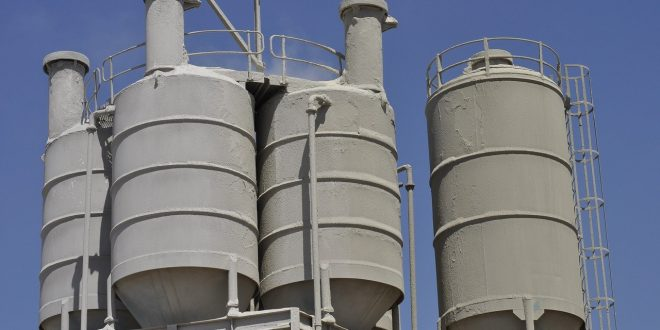 cement-factory
