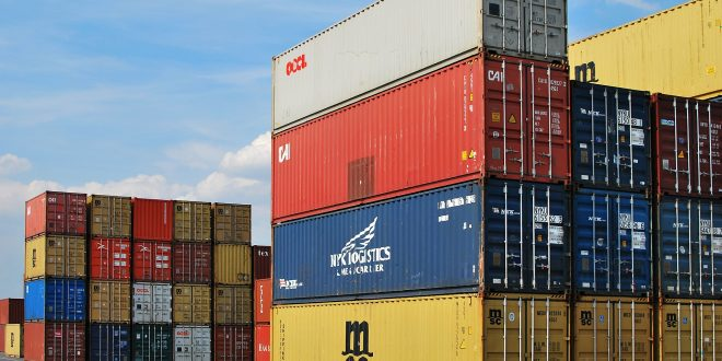 export-containers